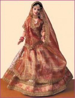 Barbie Wedding Fantasy Doll