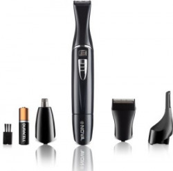 Nova NG 910 100% Waterproof Portable Grooming Kit For Men