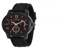Axe Style RANGER Analog Black Dial Watch for Men/Boy's- X1143NL01