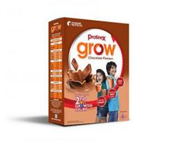 Protinex Grow - 400 g (Chocolate)