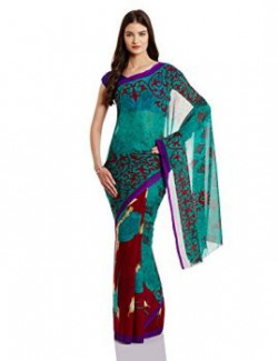 Florence Saree with Blouse starting from 230/-