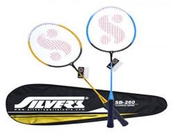Silver's SB-260 COMBO1 Badminton Kit