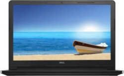 Dell Inspiron Core i3 6th Gen - (4 GB/1 TB HDD/Linux) 3467 Notebook