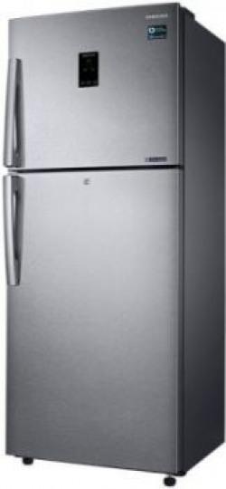 SAMSUNG 394 L Frost Free Double Door Refrigerator