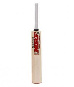 MRF Genius Test (Virat Endossed) English Willow Cricket Bat