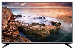 LG 43LH547A 108 cm (43 inches) Full HD LED IPS TV (Black)