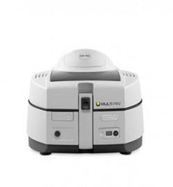 Delonghi Young FH1130 1350-Watt Multi Air Fryer (White)