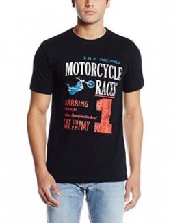 Cloth Theory Men's T-Shirt  at 118 Rs