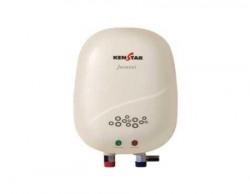 Kenstar Jacuzzi Plus KGT01W2P-GDE 1-Litre Instant Water Heater (Ivory)