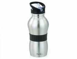 Pigeon Playboy Sport Water Bottle, 700ml (Black)