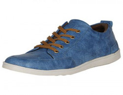 Knight Ace Kraasa Sneakers Blue UK 9
