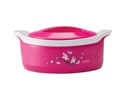 Milton Marvel Casserole, 850ml, Pink ,(EC-THF-FTK-0040_Pink)