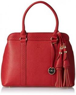 Diana Korr Layla Women's Shoulder Bag (Red) (DK21RED)