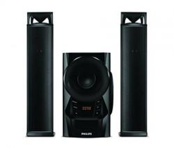 Philips MMS6200/942.1 Speakers (Black)