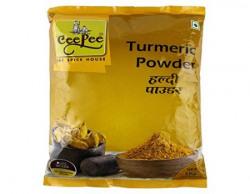 Cee Pee Turmeric Powder, 1kg