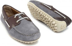 WROGN Boat Shoes