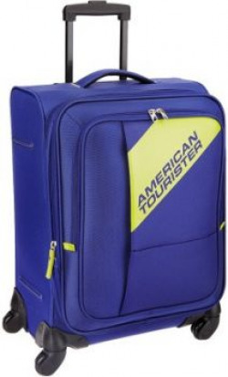 American Tourister Luggage at 60% OFF