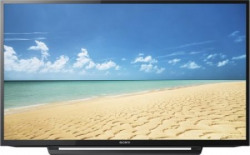 Sony Bravia 101.6cm (40) Full HD LED TV