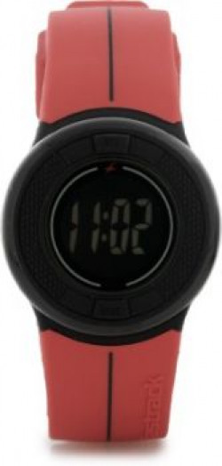 Fastrack 68005PP02 Digital Watch - For Women