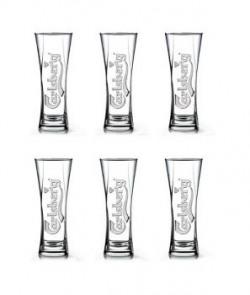 Carlsberg Club Glasses