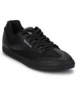 Reebok Black Smart Casuals Shoes
