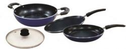 Surya Accent Granito Cookware Set