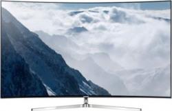Samsung 163cm (65) Ultra HD (4K) Smart, Curved LED TV
