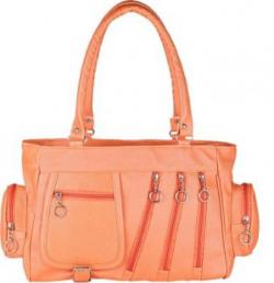 Bhuviart Hand-held Bag