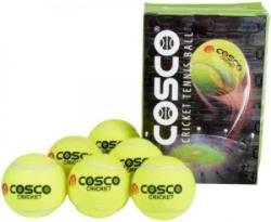 Cosco Light Weight Cricket Ball - Size: 1.6
