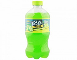 Jolly Rancher Tropical Tremor Lime Punch Non Carbonated Drink, 591ml