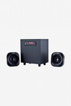 Envent Deejay 301M 2.1 Channel Multimedia Speaker (Black)