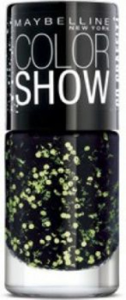 Maybelline Color Show GG! Unmellow Yellow 809 �Unmellow Yellow 809