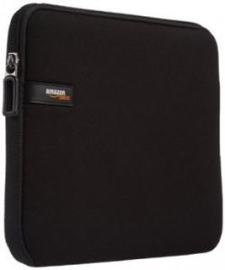 AmazonBasics 10-Inch Tablet Sleeve (Black)