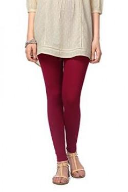 People Regular Fit Pants _ P10201262084914_S_ Pink