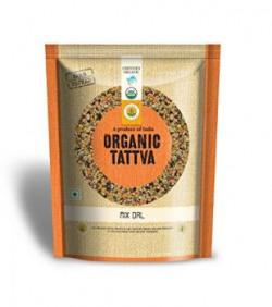 Organic Tattva Mix Dal, 500g