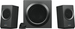 Logitech Z337 Bold Sound Bluetooth Wireless 2.1 Speaker System for Computers, Tablets and Smartphones including iPhone 7