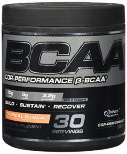 Cellucore Cor Performance B-BCAA - 30 Serving