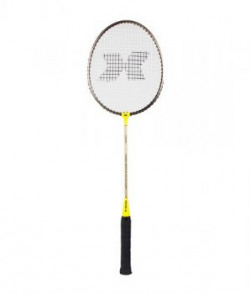 Vector X Vxb 1025 Graphite Shaft Joint with Full Cover Badminton Racquet