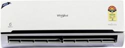 Whirlpool 1.5 Ton 5 Star Split AC (Aluminium, MagicoolRoyal, White and Black) with free standard installation*
