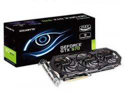 Gigabyte GeForce GV-N970WF3OC-4GD 4GB Graphics Card