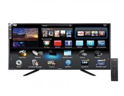 MRV 101.6 cm (40 inches) 10112016-S Full HD LED TV (Black)