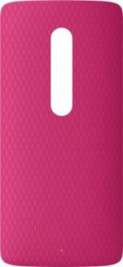 Motorola Back Replacement Cover for Motorola Moto X Play