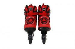 Ferrari FK25 Skates, Size 41 (Red/Black)