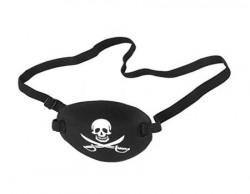 Imported Child Kids Pirate Skull Crossbone Eye Patch Eye Mask Eyeshade for La...-13008519MG