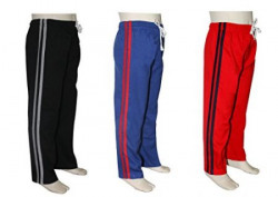 Eteenz .Boys Trackpant Pack Of 3