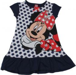 Disney by Cherish Girl's Mini/Short Casual Dress