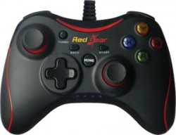 Red Gear Pro Series (Wired) Gamepad