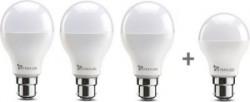 Syska 9 W, 18 W Standard B22 LED Bulb