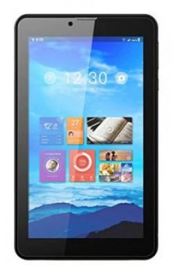 Smart Tab SQ 718 Tablet (7 inch, 8GB, Wi-Fi+3G+Voice Calling), Black