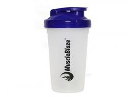 MuscleBlaze Shaker, 650 ml